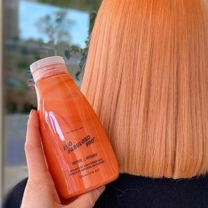 Hair Color conditioners
